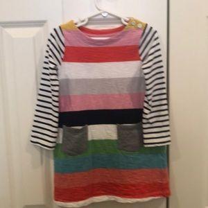Mini Boden Dress